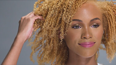 Check out our Hair Color Crushes! - Creme of Nature